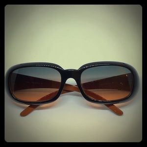 Furla women's vintage Italian designer sunglasses